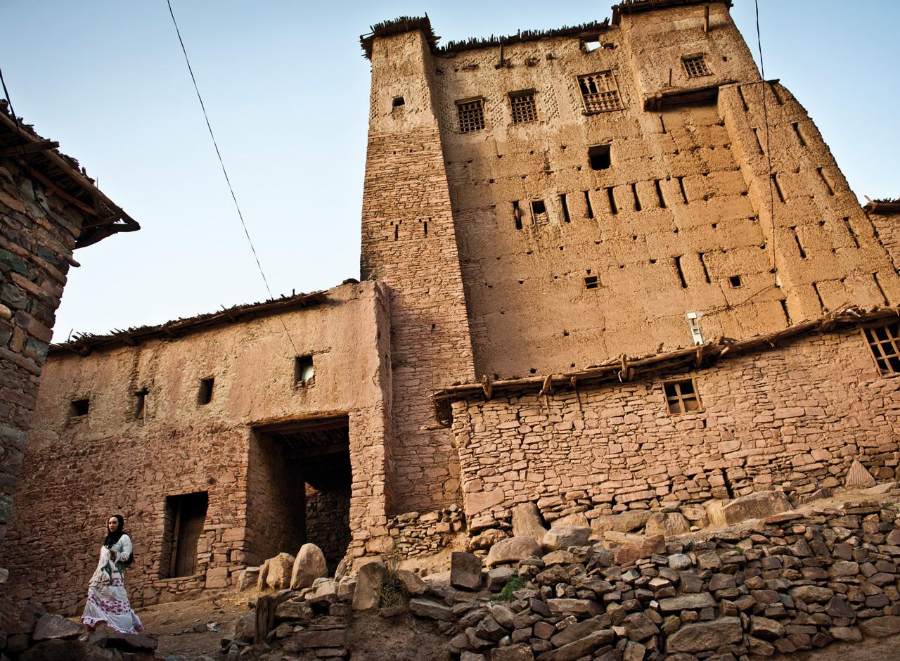 Ville fortifiée des Hauts Atlas : sexe, viols et répressions au Maroc - AR Magazine 2017
