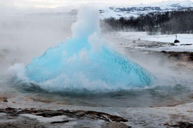 Histoires d'eau en Islande - A/R Magazine voyageur 2017