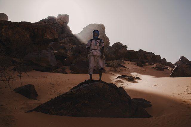 Retour au désert - A/R Magazine voyageur 2018