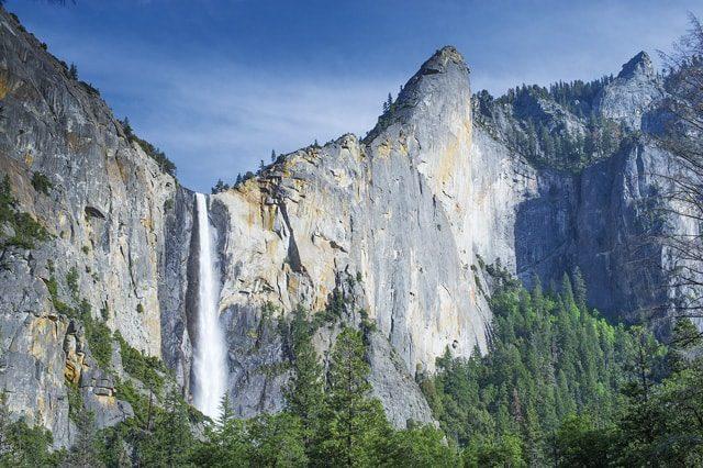Yosemite, le parc national le plus mythique des États-Unis - A/R Magazine voyageur 2017