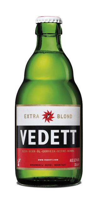 Vedett, la revanche d'une blonde - A/R Magazine voyageur 2018