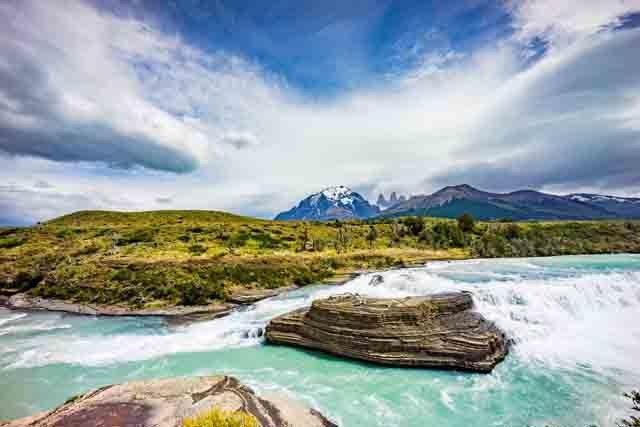 Le parc national Torres del Paine en Patagonie - A/R Magazine voyageur 2018