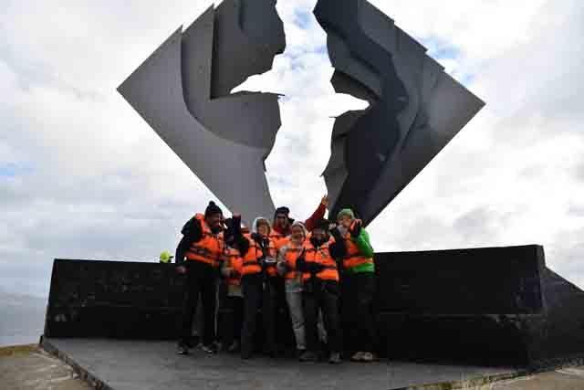 Direction le Cap Horn en Patagonie ! - A/R Magazine voyageur 2018