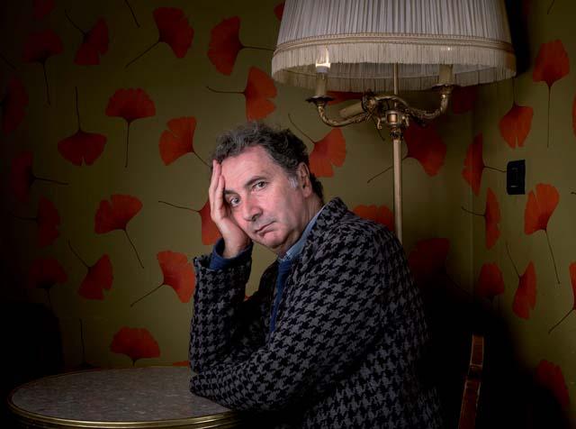 """Entretien avec François Morel, """"un gars de l'Ouest"""" - A/R Magazine voyageur 2018"""