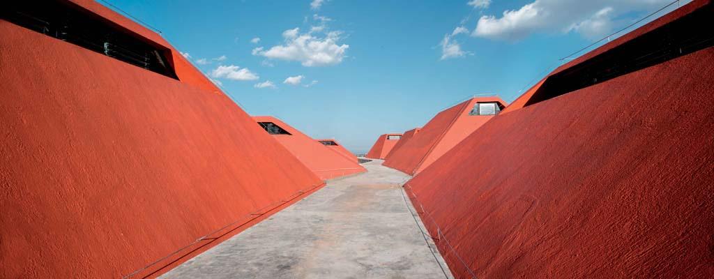 Une école d'architecture et de design environnemental ouvre ses portes au Rwanda - A/R Magazine voyageur 2018