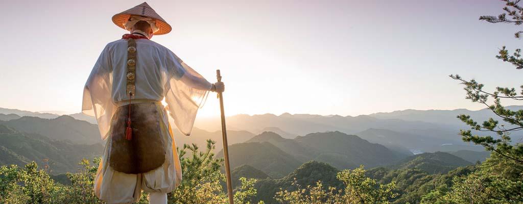 Notre guide pour le pèlerinage de Kumano au Japon