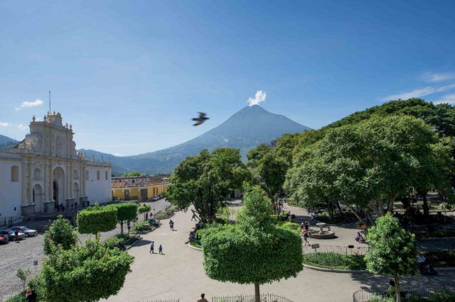 AR44 Antigua Guatemala