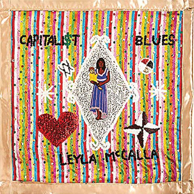 Leyla McCalla,The capitalist blues