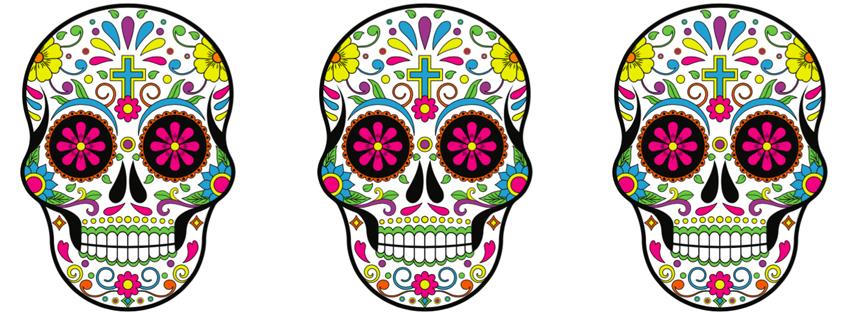 4 choses à savoir sur la calavera, la fameuse tête de mort mexicaine