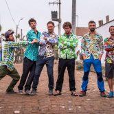Pérou en kayak : 6 copains sur l'Apurimac - A/R Magazine voyageur