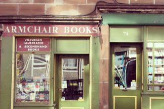 Écosse : les beaux jours à Édimbourg - A/R Magazine voyageur