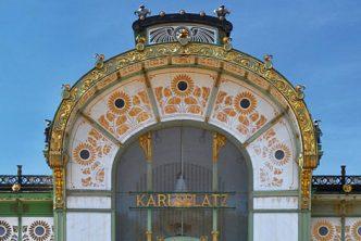 Otto Wagner, architecte de la Vienne 1900 - A/R Magazine voyageur 2020
