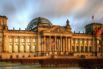Julien Blanc-Gras : retour à Berlin 20 ans plus tard - A/R Magazine voyageur 2020
