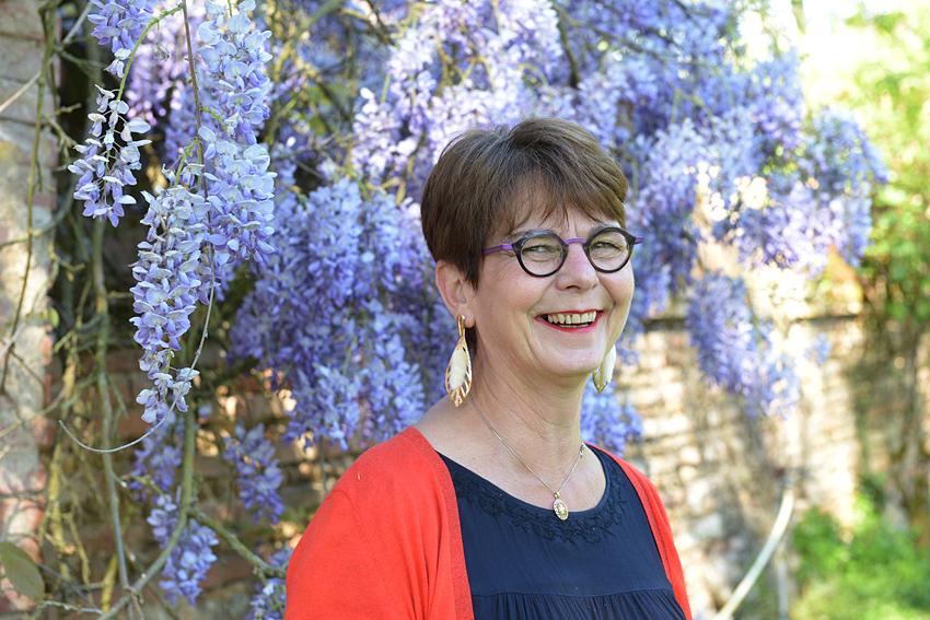 Martine Rougevin-Baville