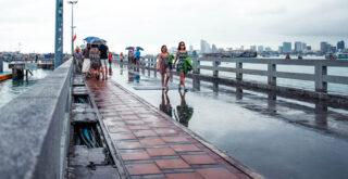 Pattaya, le Las Vegas du sexe - - A/R Magazine voyageur 2017